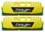 Оперативная память DDR3 2x2 Гб 2133 МГц Geil (GOC34GB2133C11DC)