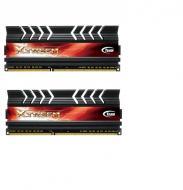 Оперативная память DDR3 2x4 Гб 2800 МГц Team Xtreem LV (TXD38G2800HC12DDC01)