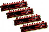 Оперативная память DDR3 4x4 Гб 1600 МГц G.Skill (F3-12800CL9Q-16GBRL)