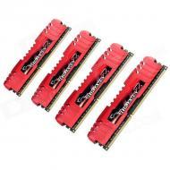DDR3 4x4 Гб 1600 МГц G.Skill (F3-12800CL9Q-16GBZL)