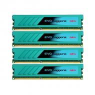 DDR3 4x4 �� 1600 ��� Geil (GEL332GB1600C10QC)