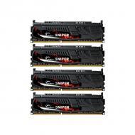 DDR3 4x8 Гб 1866 МГц G.Skill (F3-1866C10Q-32GSR)