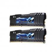 DDR3 2x4 �� 2400 ��� G.Skill (F3-2400C10D-8GZH)