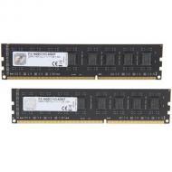 DDR3 2x4 Гб 1600 МГц G.Skill (F3-1600C11D-8GNT)