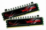 Оперативная память DDR3 2x4 Гб 1333 МГц G.Skill (F3-10666CL7D-8GBRH)