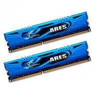 DDR3 2x4 Гб 2133 МГц G.Skill (F3-2133C9D-8GAB)