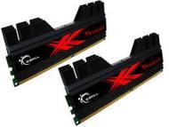Оперативная память DDR3 2x4 Гб 2400 МГц G.Skill (F3-2400C10D-8GTD)