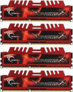 DDR3 4x8 Гб 1600 МГц G.Skill (F3-12800CL10Q-32GBXL)