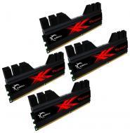 DDR3 4x4 �� 2400 ��� G.Skill (F3-2400C10Q-16GTD)
