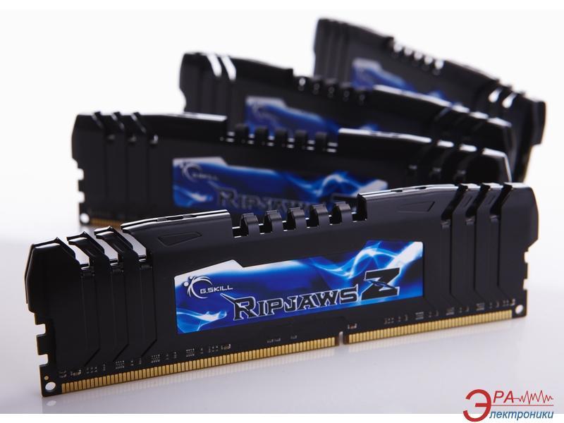 Оперативная память DDR3 4x8 Гб 2133 МГц G.Skill (F3-2133C9Q-32GZH)