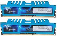DDR3 2x8 Гб 1866 МГц G.Skill (F3-1866C9D-16GXM)
