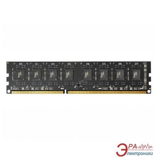Оперативная память DDR3 2 Гб 1333 МГц Team (TED32GM1333C901 / TED32G1333C901)