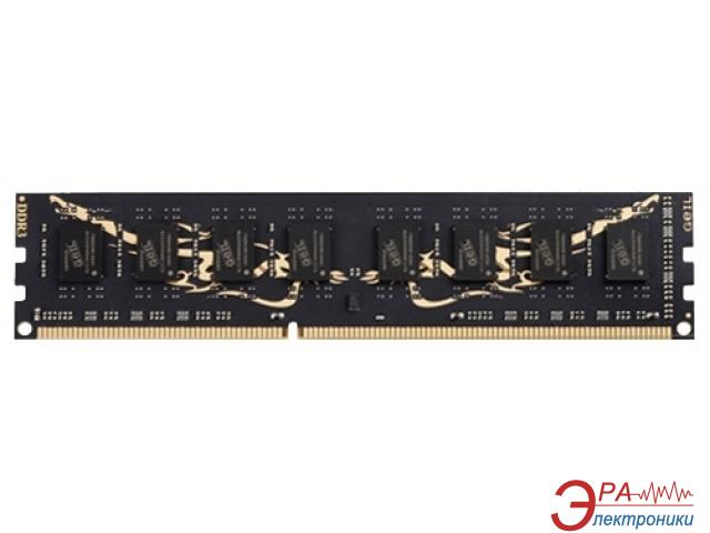 Оперативная память DDR3 8 Гб 1333 МГц Geil (GD38GB1333C9SC)