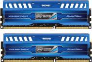 DDR3 2x4 �� 1600 ��� Patriot (PVI38G160C9K)