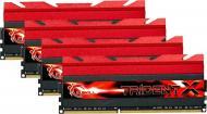 DDR3 4x8 �� 2400 ��� G.Skill (F3-2400C10Q-32GTX)