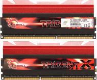 DDR3 2x8 Гб 2400 МГц G.Skill (F3-2400C10D-16GTX)