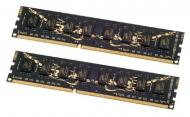 DDR3 2x8 �� 1600 ��� Geil (GD316GB1600C11DC)