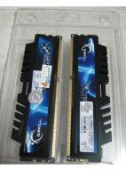 DDR3 2x4 Гб 1333 МГц G.Skill (F3-10666CL7D-8GBXH)