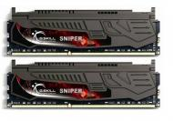 DDR3 2x4 Гб 2133 МГц G.Skill (F3-2133C10D-8GSR)