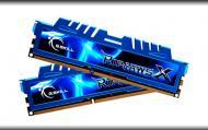 Оперативная память DDR3 2x4 Гб 2400 МГц G.Skill (F3-2400C11D-8GXM)