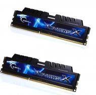 Оперативная память DDR3 2x2 Гб 1333 МГц G.Skill (F3-10666CL7D-4GBXH)