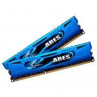 DDR3 2x8 Гб 1866 МГц G.Skill (F3-1866C10D-16GAB)