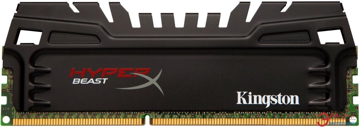Оперативная память DDR3 4x8 Гб 1866 МГц Kingston (KHX18C10AT3K4/32X)