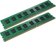 DDR3 2x4 Гб 1600 МГц Goodram (GR1600D364L11/8GDC)