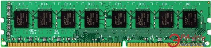 Оперативная память DDR3 8 Гб 1333 МГц NCP (NCPH0AUDR-16M58)