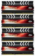 DDR3 4x4 Гб 2400 МГц Team (TXD316G2400HC10QDCF01)