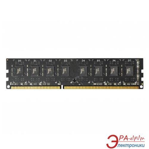 Оперативная память DDR3 4 Гб 1600 МГц Team (TED34GM1600C1101 / TED34G1600C1101)