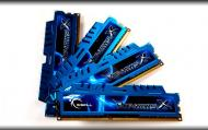 Оперативная память DDR3 4x8 Гб 2400 МГц G.Skill (F3-2400C11Q-32GXM)