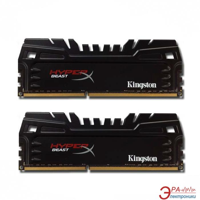 Оперативная память DDR3 2x8 Гб 1866 МГц Kingston (KHX18C10AT3K2/16X)