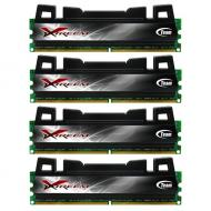 DDR3 4x4 Гб 1866 МГц Team Xtreem Dark (TDD316G1866HC9KQC01)
