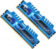 DDR3 2x2 Гб 1333 МГц G.Skill (F3-10666CL8D-4GBXM)