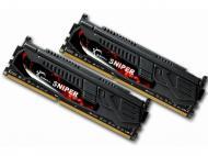 DDR3 2x8 Гб 2400 МГц G.Skill Sniper (F3-2400C11D-16GSR)