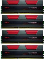 DDR3 4x8 Гб 1600 МГц Geil (GET332GB1600C9QC)