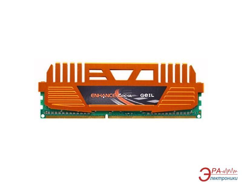Оперативная память DDR3 2 Гб 1333 МГц Geil (GEC32GB1333C9SC)