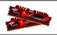 Оперативная память DDR3 2x4 Гб 2133 МГц G.Skill (F3-2133C9D-8GXL)