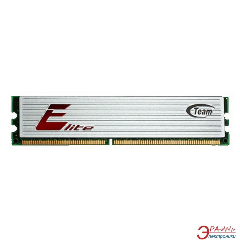 Оперативная память DDR3 2 Гб 1333 МГц Team Elite (TED32GМ1333C9BK / TED32G1333C9BK)