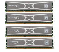 Оперативная память DDR3 4x8 Гб 1600 МГц Kingston (KHX16C9X3K4/32X)