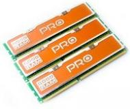 Оперативная память DDR3 3x2 Гб 2000 МГц Goodram PRO