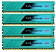 DDR3 4x8 Гб 2133 МГц Geil (GEL332GB2133C11QC)
