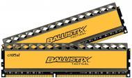 DDR3 2x8 Гб 1866 МГц Micron Ballistix Tactical (BLT2CP8G3D1869DT1TX0CEU)