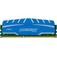 DDR3 8 Гб 1600 МГц Micron Ballistix Sport XT (BLS8G3D169DS3CEU)