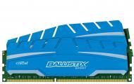 DDR3 2x8 Гб 1866 МГц Micron Ballistix Sport XT (BLS2C8G3D18ADS3CEU)