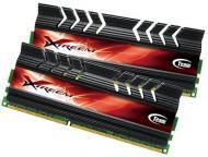 DDR3 2x2 Гб 2133 МГц Team Xtreem  (TXD34G2133HC9KDC01)