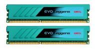 DDR3 2x4 Гб 2400 МГц Geil EVO Leggera (GEL38GB2400C11BDC)