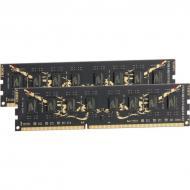 Оперативная память DDR3 2x4 Гб 1600 МГц Geil Enhance Corsa (GECS38GB1600C11DC)