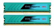 DDR3 2x4 �� 1600 ��� Geil EVO Leggera (GEL38GB1600C11DC)